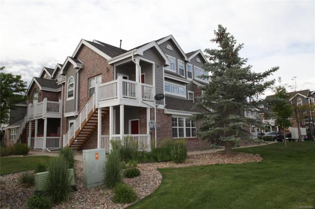 16320 E Fremont Avenue #6, Aurora, CO 80016 (#4804053) :: The Heyl Group at Keller Williams
