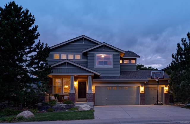 8555 Liverpool Circle, Littleton, CO 80125 (#4805066) :: The DeGrood Team
