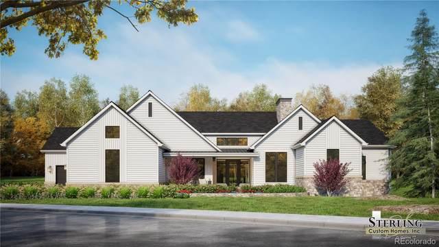 9564 Majestic Oak Drive, Parker, CO 80134 (#4805178) :: Wisdom Real Estate