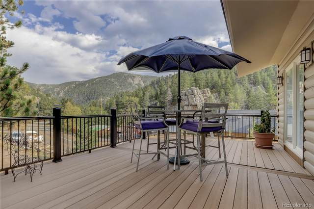 2381 Us Highway 34, Drake, CO 80515 (#4805427) :: iHomes Colorado