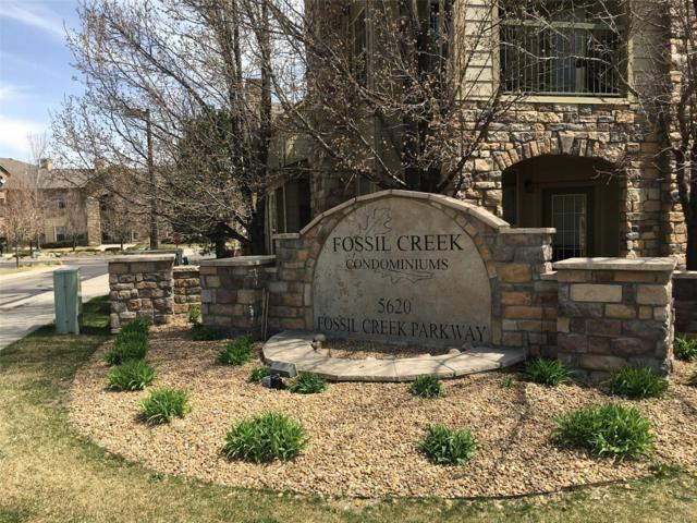 5620 Fossil Creek Parkway #6306, Fort Collins, CO 80525 (#4805555) :: Wisdom Real Estate