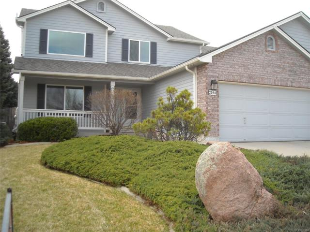 2066 Amber Court, Erie, CO 80516 (#4805648) :: Compass Colorado Realty