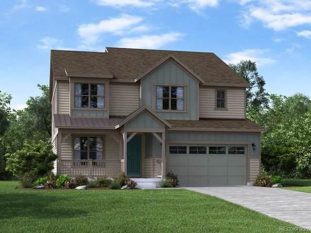 8497 Estes Park Avenue, Littleton, CO 80125 (#4805753) :: The Peak Properties Group