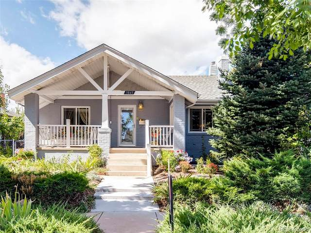 3843 Vallejo Street, Denver, CO 80211 (#4805840) :: The HomeSmiths Team - Keller Williams