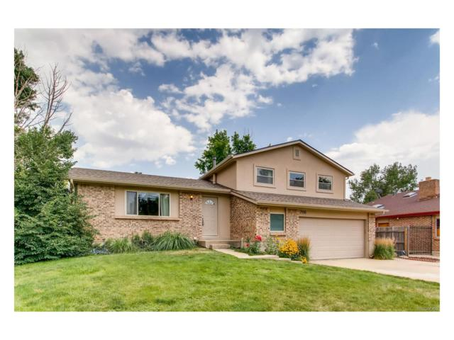 7550 Braun Court, Arvada, CO 80005 (MLS #4806053) :: 8z Real Estate