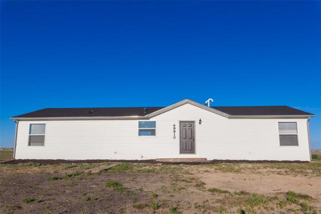 68810 E County Road 38, Byers, CO 80103 (#4806278) :: Sellstate Realty Pros