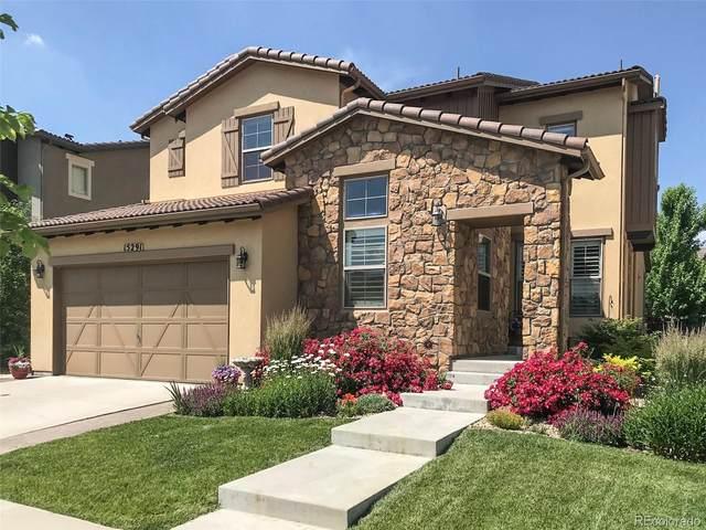 15291 W Baker Avenue, Lakewood, CO 80228 (MLS #4806457) :: 8z Real Estate
