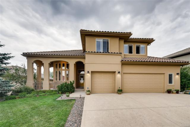 6421 Spotted Fawn Run, Littleton, CO 80125 (#4806458) :: Arnie Stein Team | RE/MAX Masters Millennium