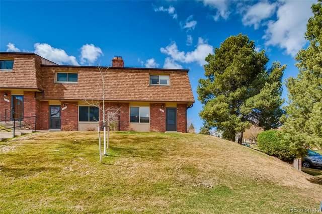 1 S Holman Way, Golden, CO 80401 (MLS #4806622) :: 8z Real Estate