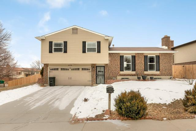 14798 E Hawaii Place, Aurora, CO 80012 (#4806714) :: The Heyl Group at Keller Williams
