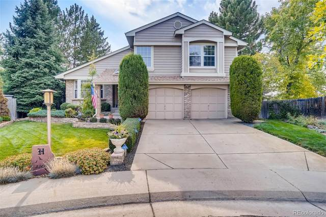 3566 W 101st Circle, Westminster, CO 80031 (#4806865) :: Compass Colorado Realty
