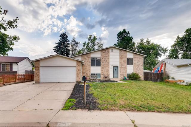 3139 S Mobile Way, Aurora, CO 80013 (#4807131) :: Keller Williams Action Realty LLC