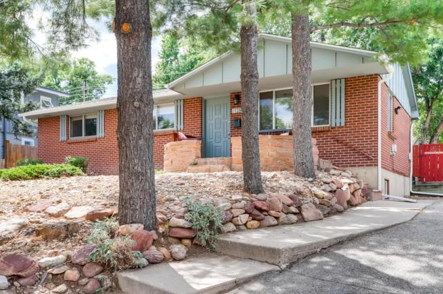 1285 Hartford Drive, Boulder, CO 80305 (MLS #4807195) :: Kittle Real Estate
