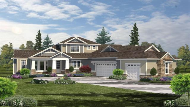 455 Windward Circle, Elizabeth, CO 80107 (MLS #4807509) :: 8z Real Estate