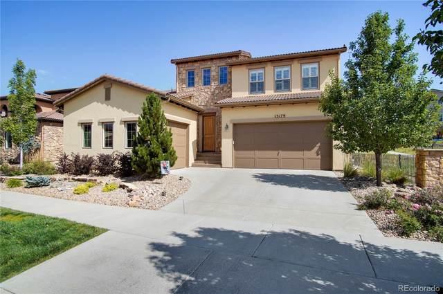15179 W Washburn Avenue, Lakewood, CO 80228 (MLS #4807623) :: 8z Real Estate