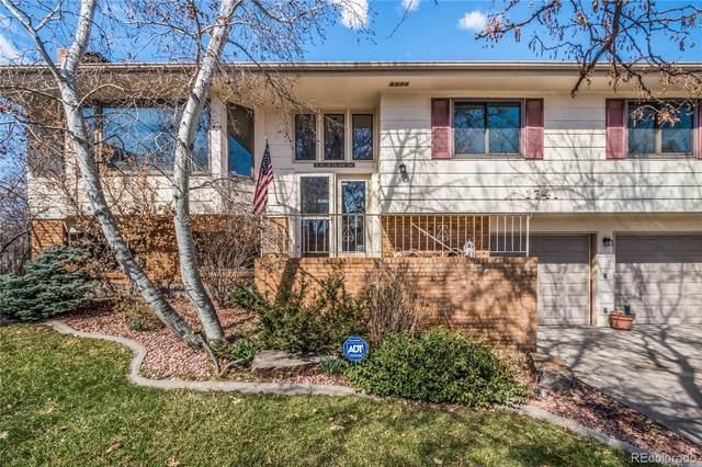 1741 27th Avenue, Greeley, CO 80634 (MLS #4807769) :: 8z Real Estate