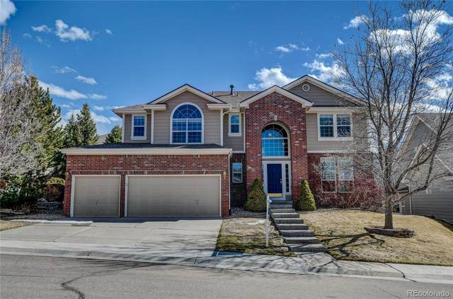 4424 Lazy K Drive, Castle Rock, CO 80104 (#4808014) :: The Harling Team @ Homesmart Realty Group