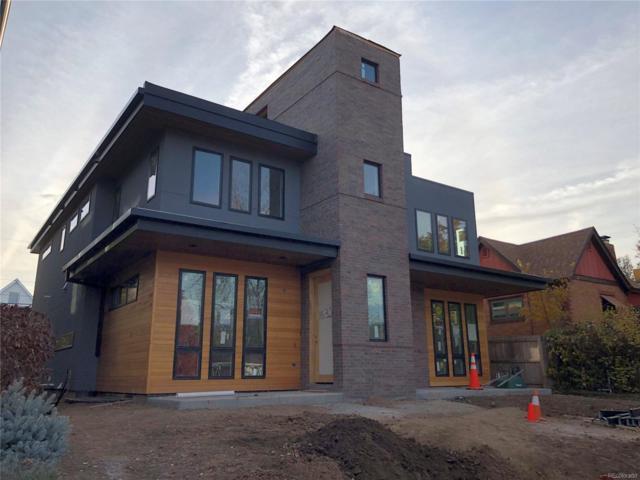 1632 S Grant Street, Denver, CO 80210 (#4808089) :: Sellstate Realty Pros