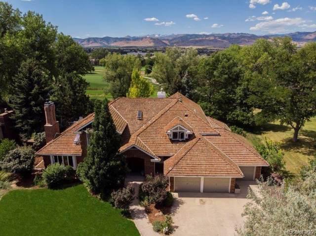 5245 Idylwild Trail, Boulder, CO 80301 (MLS #4808103) :: 8z Real Estate