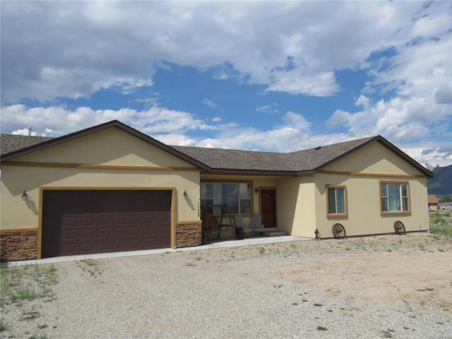 15628 Cactus Lane, Buena Vista, CO 81211 (MLS #4808288) :: 8z Real Estate