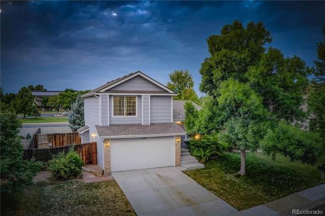 5165 W 126th Circle, Broomfield, CO 80020 (#4808383) :: Symbio Denver