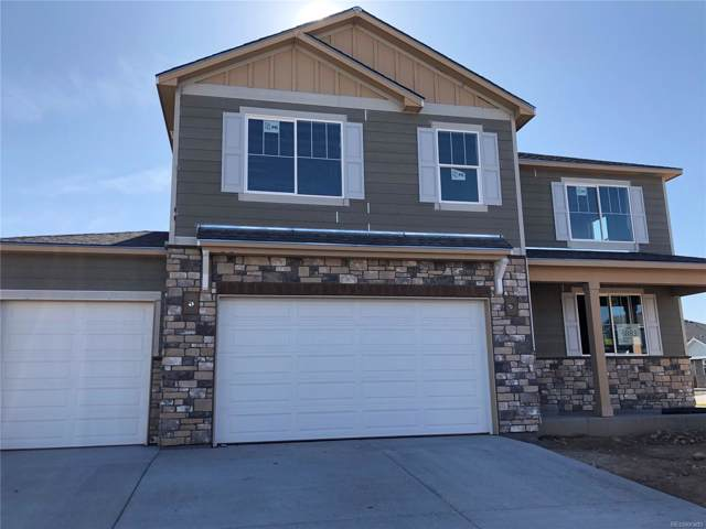 6883 Grainery Court, Timnath, CO 80547 (#4808438) :: Mile High Luxury Real Estate