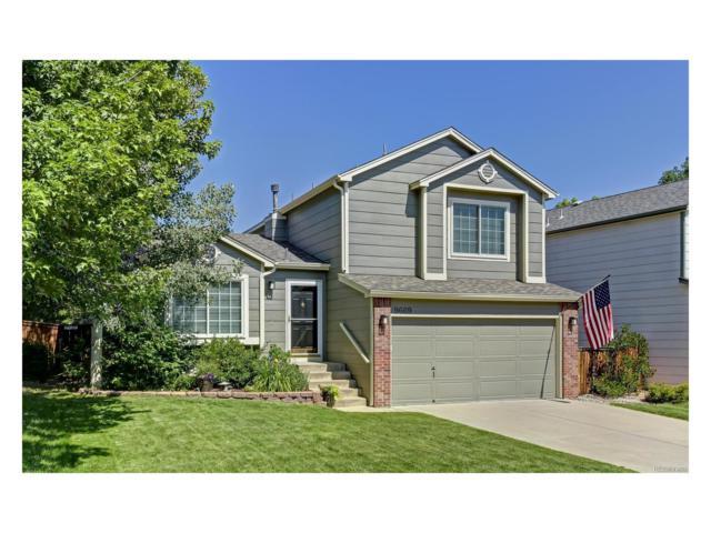 9669 Castle Ridge Circle, Highlands Ranch, CO 80129 (MLS #4808715) :: 8z Real Estate
