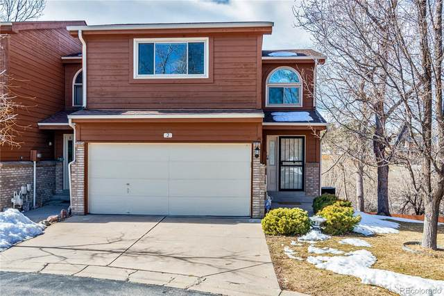 2 Ward Court, Lakewood, CO 80228 (#4808743) :: HergGroup Denver