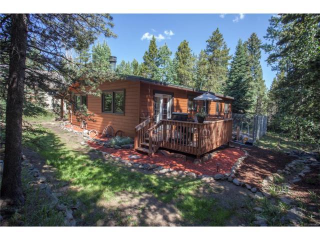 115 Evergreen Lane, Idaho Springs, CO 80452 (MLS #4808815) :: 8z Real Estate
