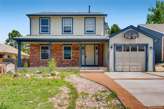 6625 Montarbor Drive, Colorado Springs, CO 80918 (#4809197) :: The DeGrood Team