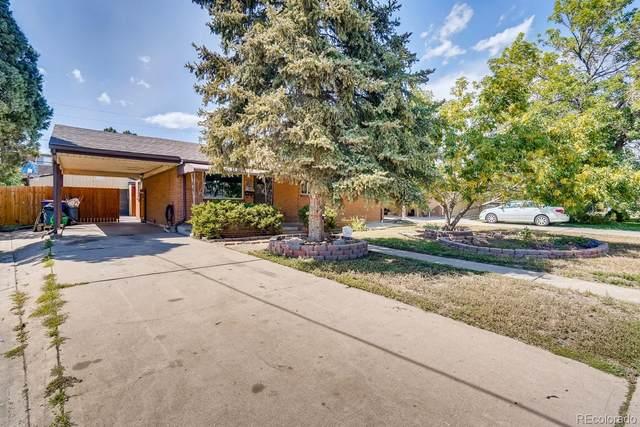 1080 Bronco Road, Denver, CO 80221 (#4809629) :: Own-Sweethome Team