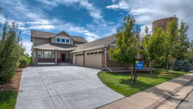 7490 W Chenango Place, Lakewood, CO 80123 (#4811155) :: The Heyl Group at Keller Williams