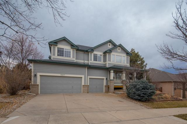 5437 W Prentice Circle, Denver, CO 80123 (#4811330) :: Bring Home Denver