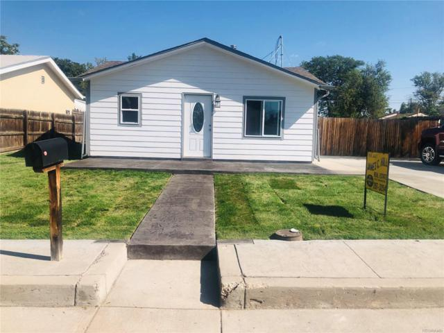 6821 E 77th Place, Commerce City, CO 80022 (MLS #4811423) :: 8z Real Estate