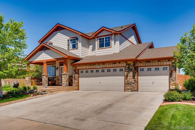 12364 Tamarac Street, Thornton, CO 80602 (MLS #4811565) :: Kittle Real Estate