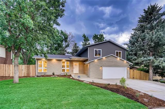 11730 W 73rd Place, Arvada, CO 80005 (#4811706) :: Sultan Newman Group