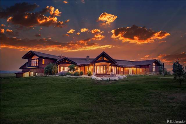 30355 Triple B Lane, Steamboat Springs, CO 80487 (#4812053) :: The Colorado Foothills Team | Berkshire Hathaway Elevated Living Real Estate