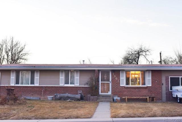 7867 Elmwood Place, Denver, CO 80221 (#4812096) :: The Peak Properties Group