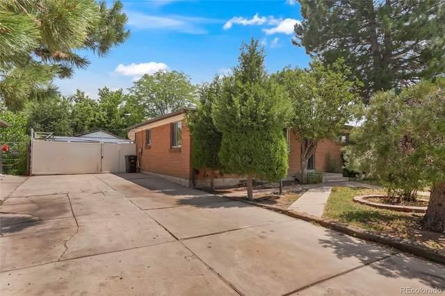 870 Zenobia Street, Denver, CO 80204 (MLS #4812128) :: Re/Max Alliance