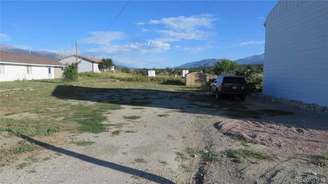 Lot 5 E Arkansas Street, Buena Vista, CO 81211 (#4812164) :: Compass Colorado Realty