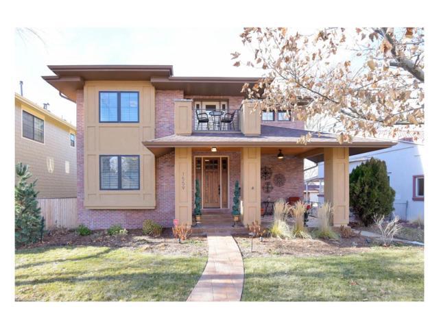 1559 S Josephine Street, Denver, CO 80210 (MLS #4812447) :: 8z Real Estate