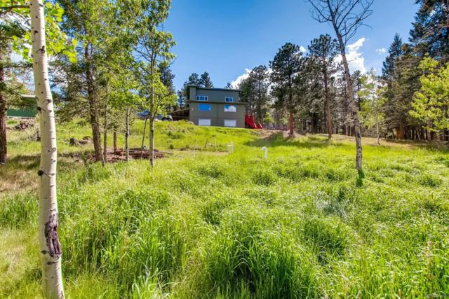 518 Pine Drive, Bailey, CO 80421 (#4812512) :: Bring Home Denver
