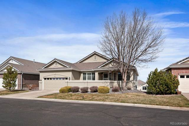 9028 Meadow Hill Circle, Lone Tree, CO 80124 (#4812634) :: Colorado Home Finder Realty