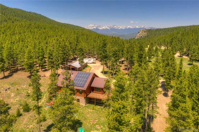 11652 Camp Eden Road, Golden, CO 80403 (#4813001) :: Portenga Properties
