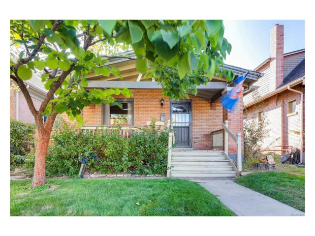 4021 Vallejo Street, Denver, CO 80211 (#4813112) :: The Pete Cook Home Group