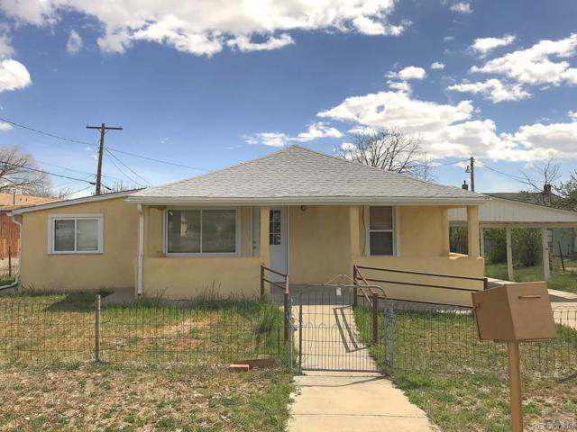 814 Russell Avenue, Walsenburg, CO 81089 (#4813155) :: Structure CO Group