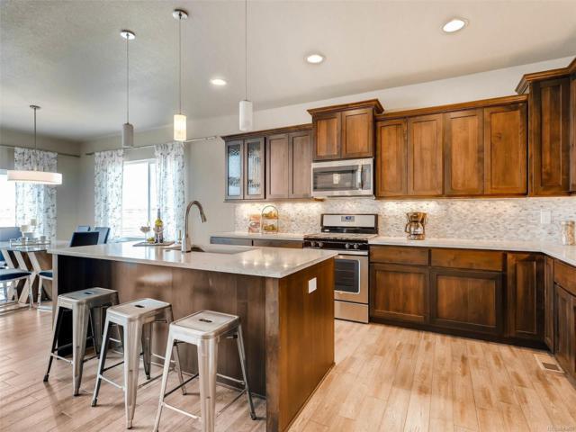 7137 Parks Lane, Fort Lupton, CO 80621 (MLS #4813464) :: 8z Real Estate