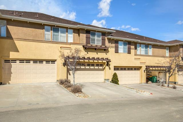 847 E 98th Avenue #1802, Thornton, CO 80229 (#4813577) :: 5281 Exclusive Homes Realty
