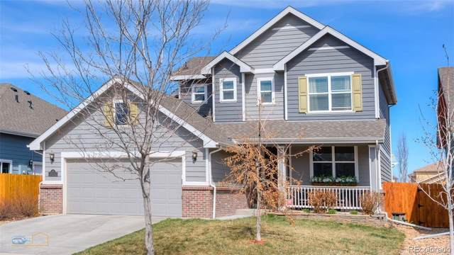 1426 Terra Rosa Avenue, Longmont, CO 80501 (#4813839) :: James Crocker Team