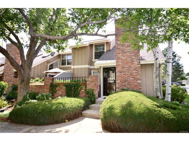11808 Elk Head Range Road, Littleton, CO 80127 (MLS #4814312) :: 8z Real Estate